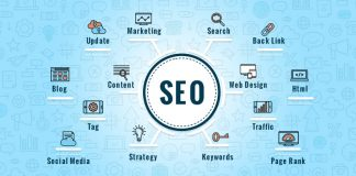 SEO BASICS: SOME ESSENTIALS TO OPTIMIZING YOUR SITE information Information is what matters in every content 1 seo banner 324x160