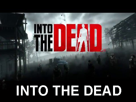 INTO THE DEAD, Best offline Android games that require no WiFi! best offline android games Best offline Android games that require no WiFi! INTO THE DEAD