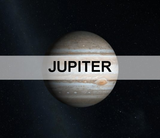 Jupiter, Nine Planets in Universe information Information is what matters in every content JUPITER01 534x462