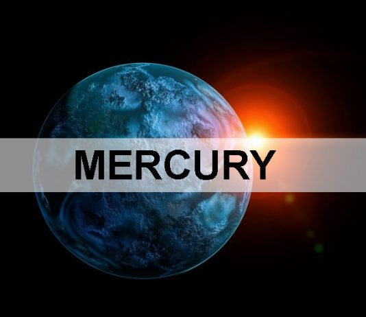 Mercury, Nine Planets in Universe information Information is what matters in every content mercury 01 534x462