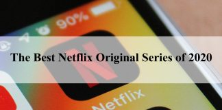 The Best Netflix Original Series of 2020 information Information is what matters in every content netflix app icon ios 324x160