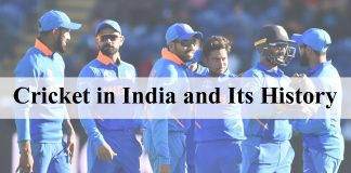 Cricket in India and Its History information Information is what matters in every content Cricket in India and Its History 1 324x160