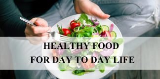 HEALTHY FOOD FOR DAY TO DAY LIFE information Information is what matters in every content HEALTHY FOOD FOR DAY TO DAY LIFE 324x160