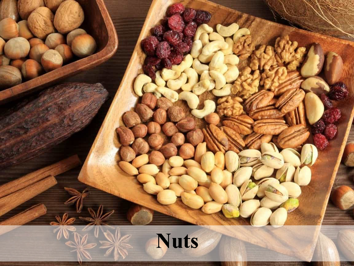Nuts, Healthy food for day to day life healthy food Healthy food for day to day life Nuts